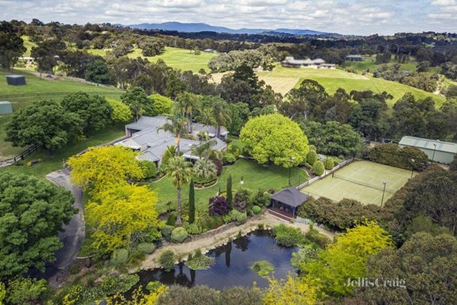 Picture of 185-187 Jumping Creek Road, WONGA PARK VIC 3115