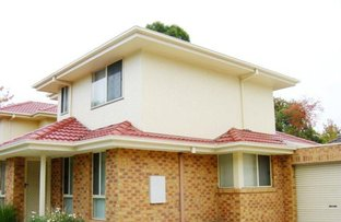 Picture of 2/52 Marshall Avenue, Clayton VIC 3168
