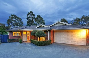 Picture of 3/14 Gary Court, Croydon VIC 3136