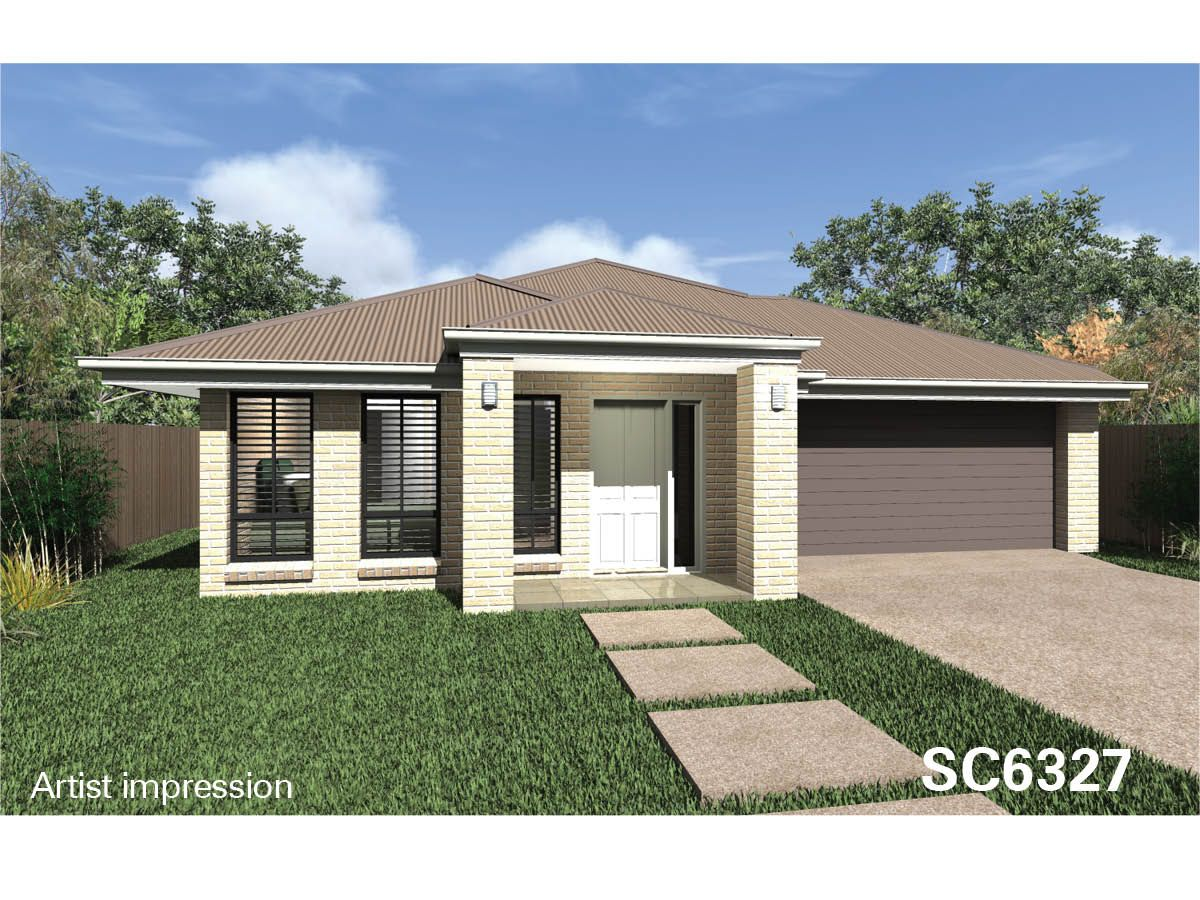 Lot 9, 18 Evelyn Road, Southside QLD 4570, Image 2