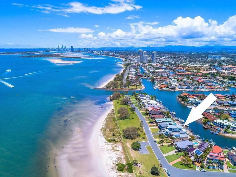 24 Shearwater Esplanade, Runaway Bay QLD 4216, Image 0