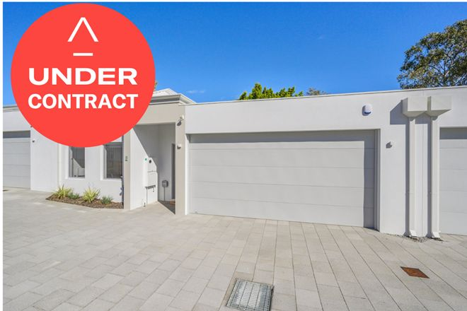 Picture of 2/44 Batavia Place, KALLAROO WA 6025