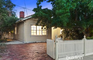 Picture of 14 Hall Street, Mckinnon VIC 3204