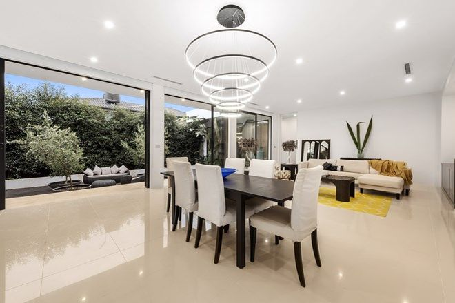 Picture of 4 Birkby Street, BOX HILL NORTH VIC 3129