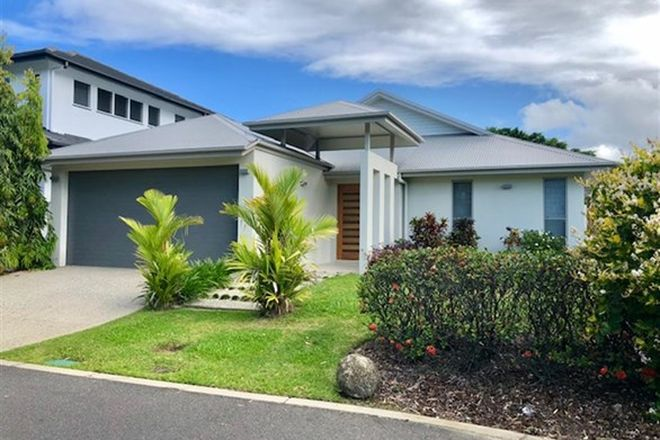 Picture of 71 Ocean Drive, PALM COVE QLD 4879