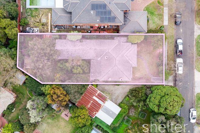 Picture of 6 Comas Grove, ASHBURTON VIC 3147