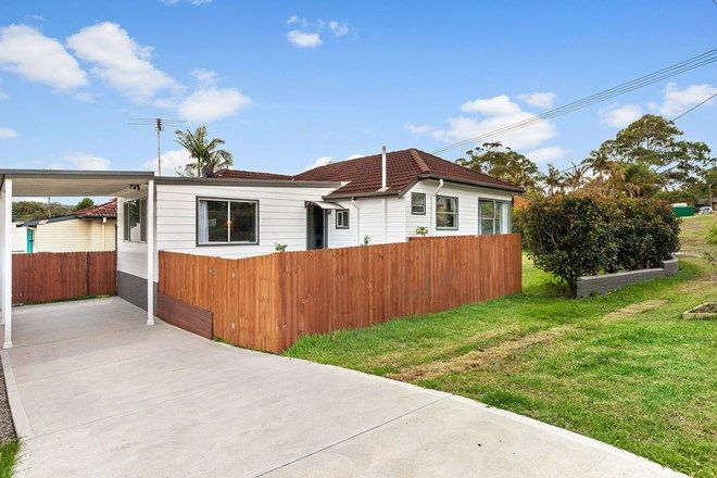 Picture of 10 Buttaba Avenue, BELMONT NORTH NSW 2280