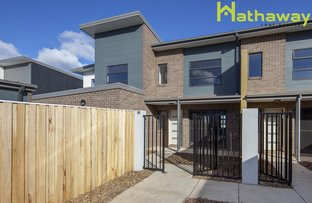 Picture of 9/1 Hoffmann Street, Moncrieff ACT 2914