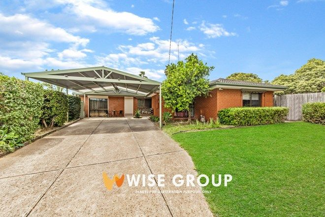 Picture of 35 Hawking Avenue, HAMPTON PARK VIC 3976