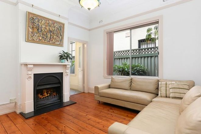 Picture of 280 Lawrence Street, ALEXANDRIA NSW 2015