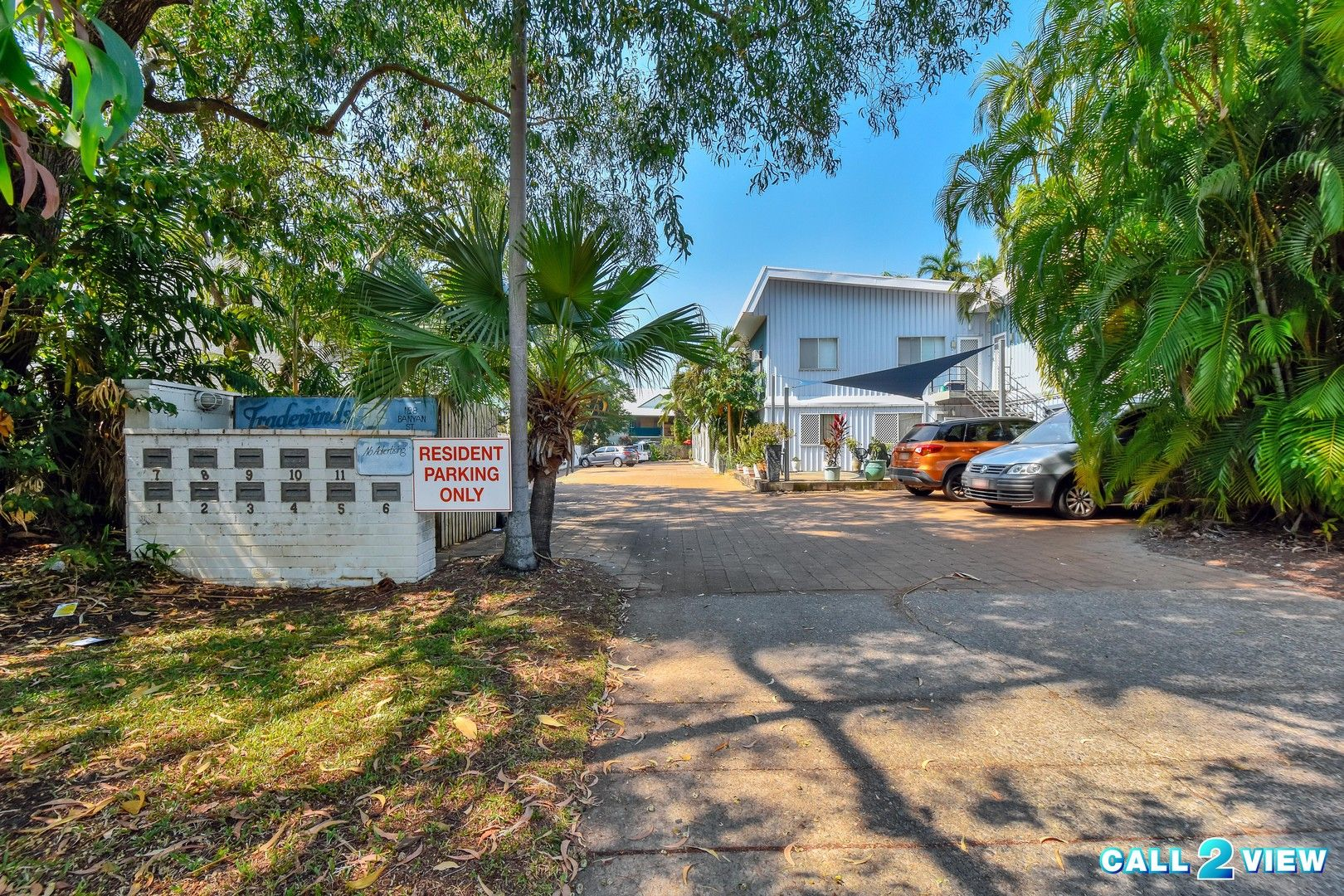 9/8 Banyan Street, Fannie Bay NT 0820, Image 0