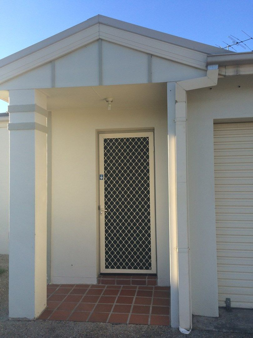1/27 Hillside Circuit, Cranebrook NSW 2749, Image 0