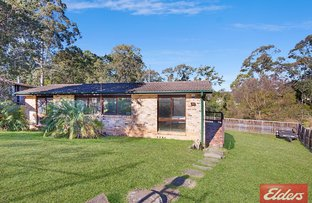 Picture of 59 Hutchins Crescent, Kings Langley NSW 2147