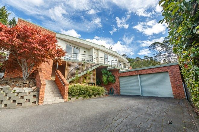 Picture of 78A Nelson Road, MOUNT NELSON TAS 7007