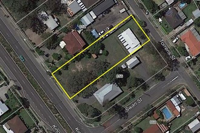 Picture of 9 Torrens Street, WATERFORD WEST QLD 4133