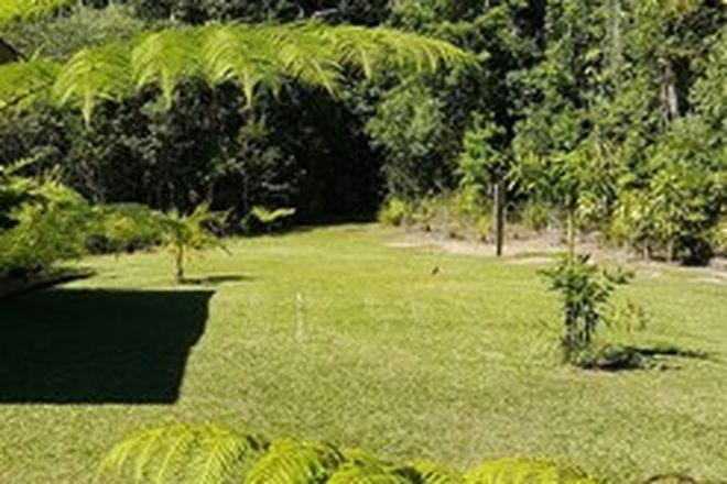 Picture of 153 Cockram Road, RAVENSHOE QLD 4888