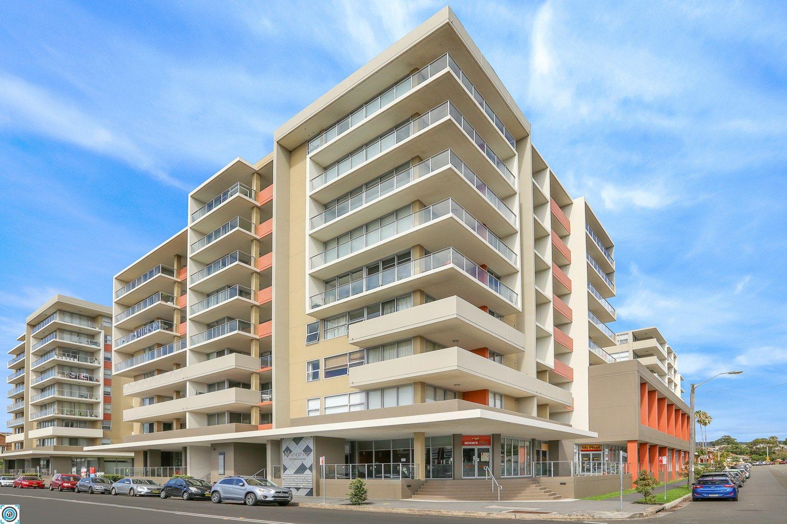 55/22-32 Gladstone Avenue, Wollongong NSW 2500, Image 0