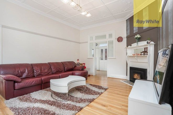 Picture of 10 Bowden Street, HARRIS PARK NSW 2150