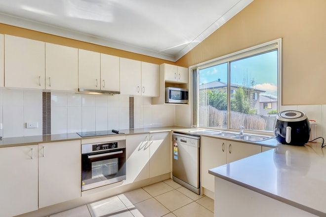 Picture of 4 Hey Street, REDBANK PLAINS QLD 4301