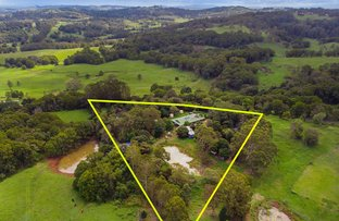 Picture of 377 Tregeagle Road, Wyrallah NSW 2480