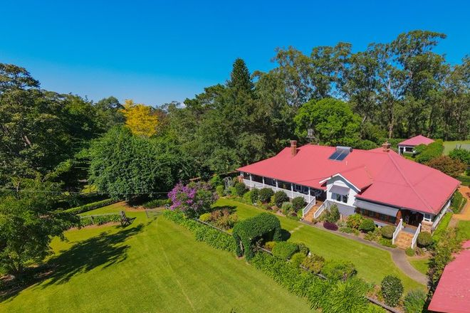 Picture of 11 Bundewallah Road, BERRY NSW 2535
