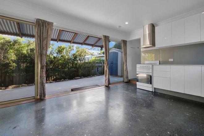 Picture of 12A Melbourne Avenue, MONA VALE NSW 2103