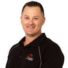 Jason Kelly, Sales representative
