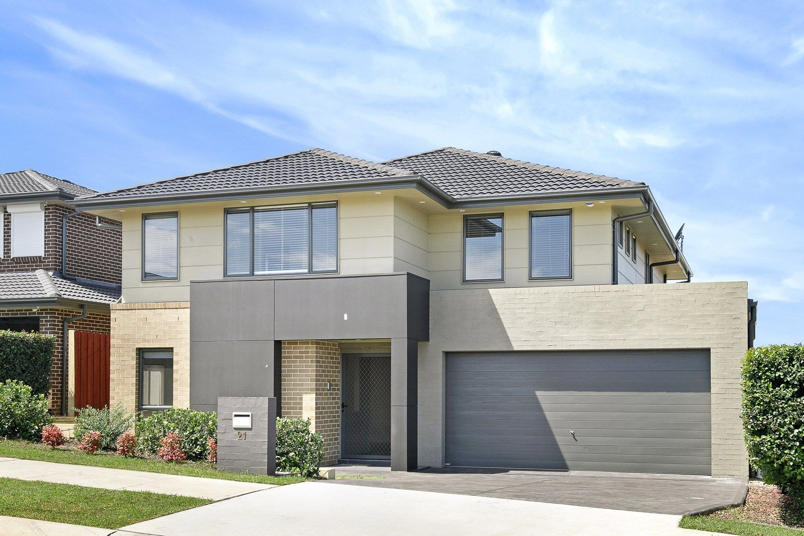 21 Thomas Hassall Ave, Middleton Grange NSW 2171, Image 0