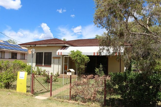 Picture of 10 Sturt Street, CHARLEVILLE QLD 4470