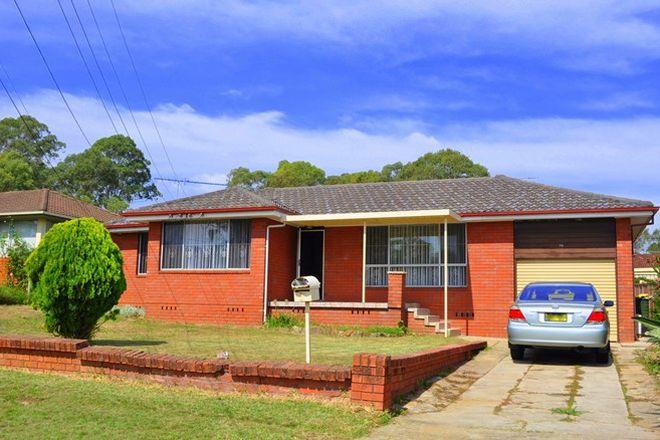 Picture of 26 Vasta Avenue, MOOREBANK NSW 2170