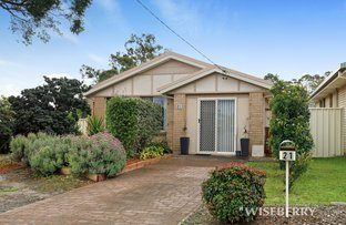 Picture of Blue Haven NSW 2262