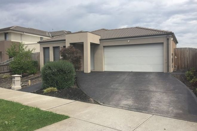 Picture of 5 Waltzing Drive, LYNBROOK VIC 3975