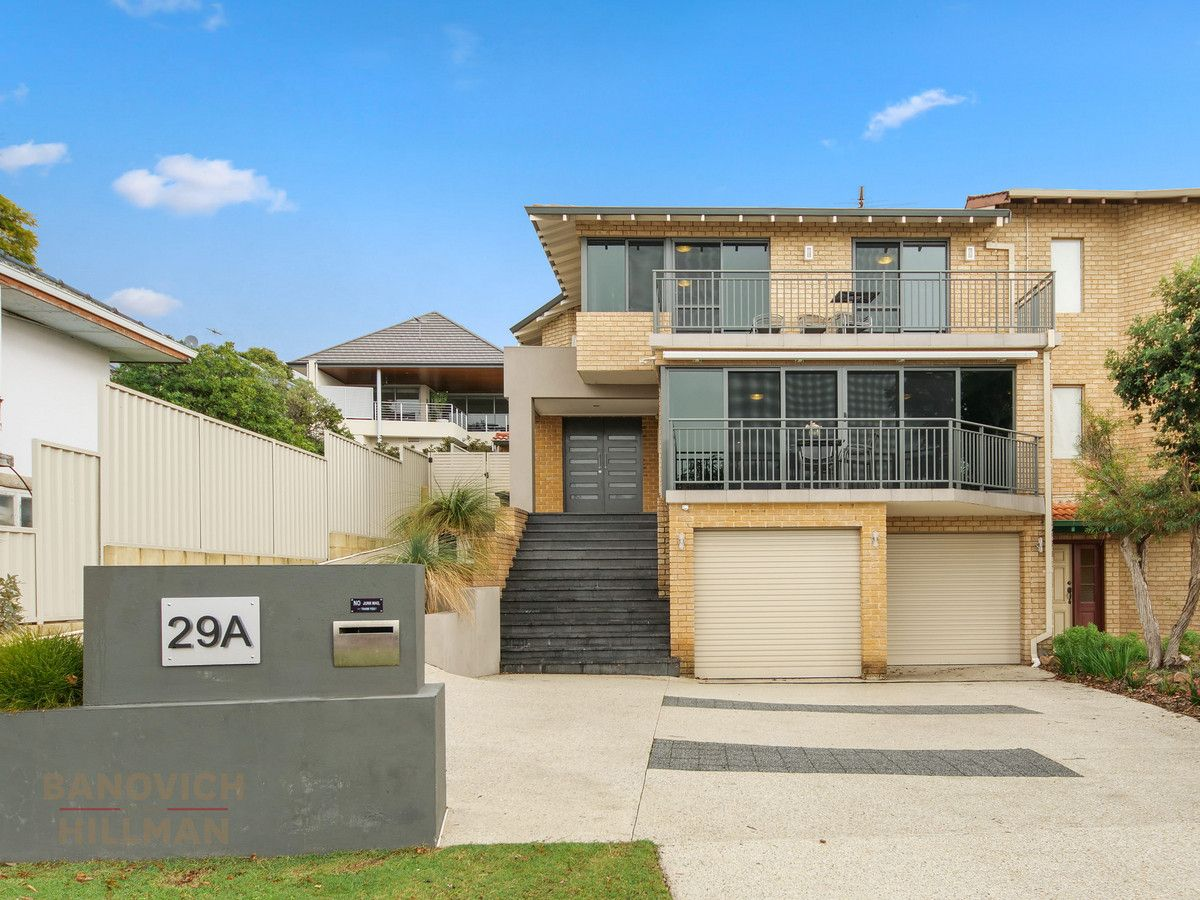 29A Carron Road, Applecross WA 6153, Image 0