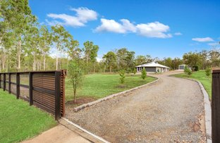 Picture of 38 Severn Chase, Curra QLD 4570
