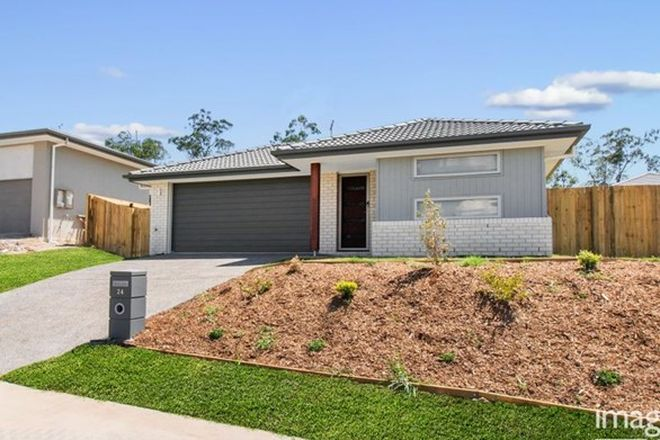 Picture of 24 Soho Drive, DEEBING HEIGHTS QLD 4306