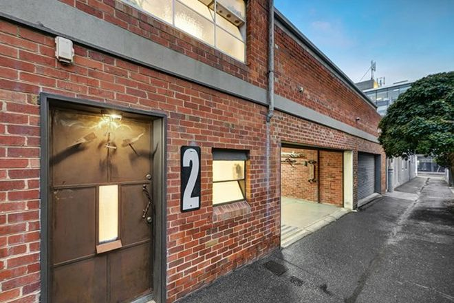 Picture of 2/50 Valiant Street, ABBOTSFORD VIC 3067