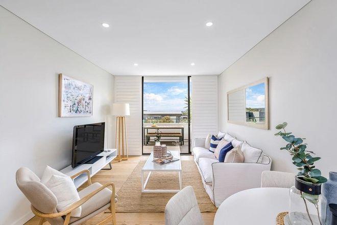 Picture of 501/14 Finlayson St, LANE COVE NSW 2066