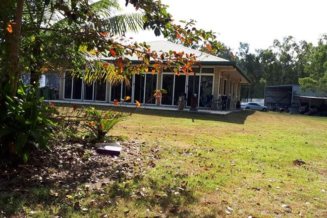 Picture of 45 RILEY ROAD, CAPE CLEVELAND QLD 4810