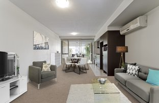 Picture of 2308/59 Blamey Street, Kelvin Grove QLD 4059