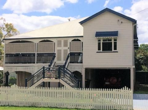 Maryborough QLD 4650, Image 0