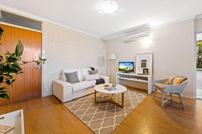 Picture of 5/33-35 Godsall Street, EAST TOOWOOMBA QLD 4350