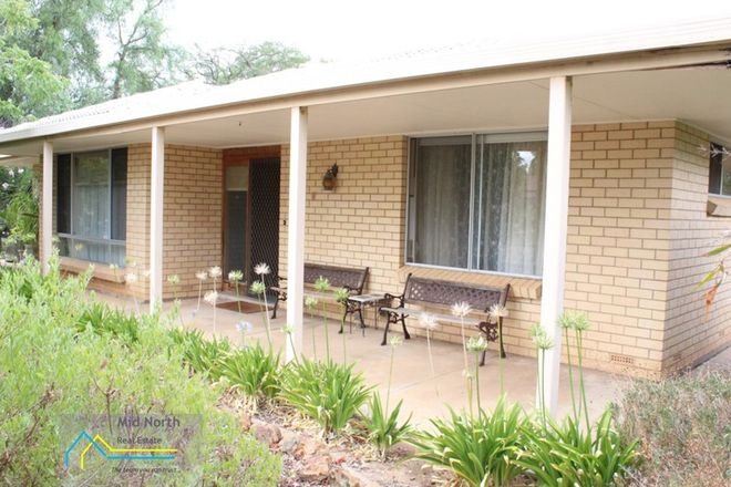 Picture of 5 Masters Street, RIVERTON SA 5412