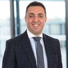 Anthony Cardinale, Sales representative