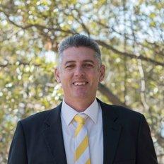 Brad Franks, Principal