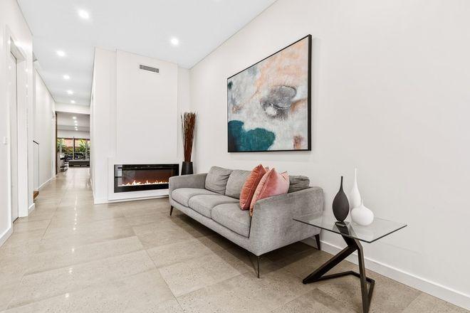 Picture of 65A Blenheim Street, CROYDON PARK NSW 2133