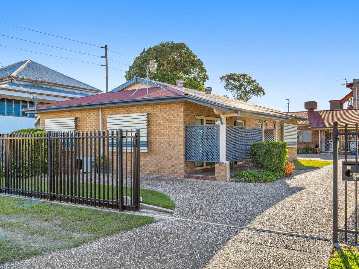 1/66 Archer Street, Rockhampton City QLD 4700, Image 0