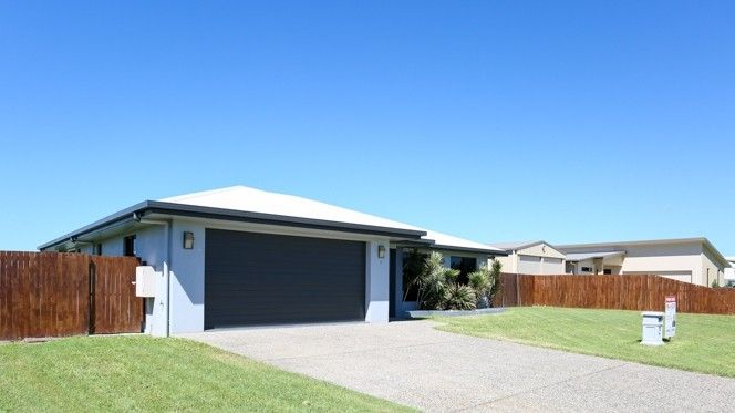 8 Franklin Close, Marian QLD 4753, Image 1