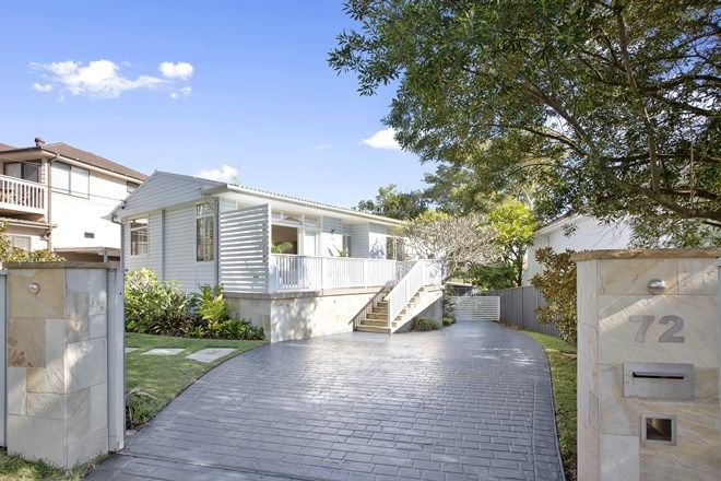 Picture of 72 Stella Street, COLLAROY PLATEAU NSW 2097