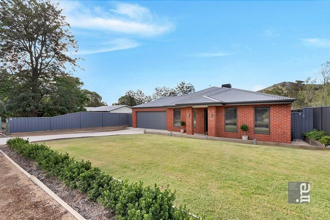 Picture of 29 Gladstone Street, GLENROWAN VIC 3675