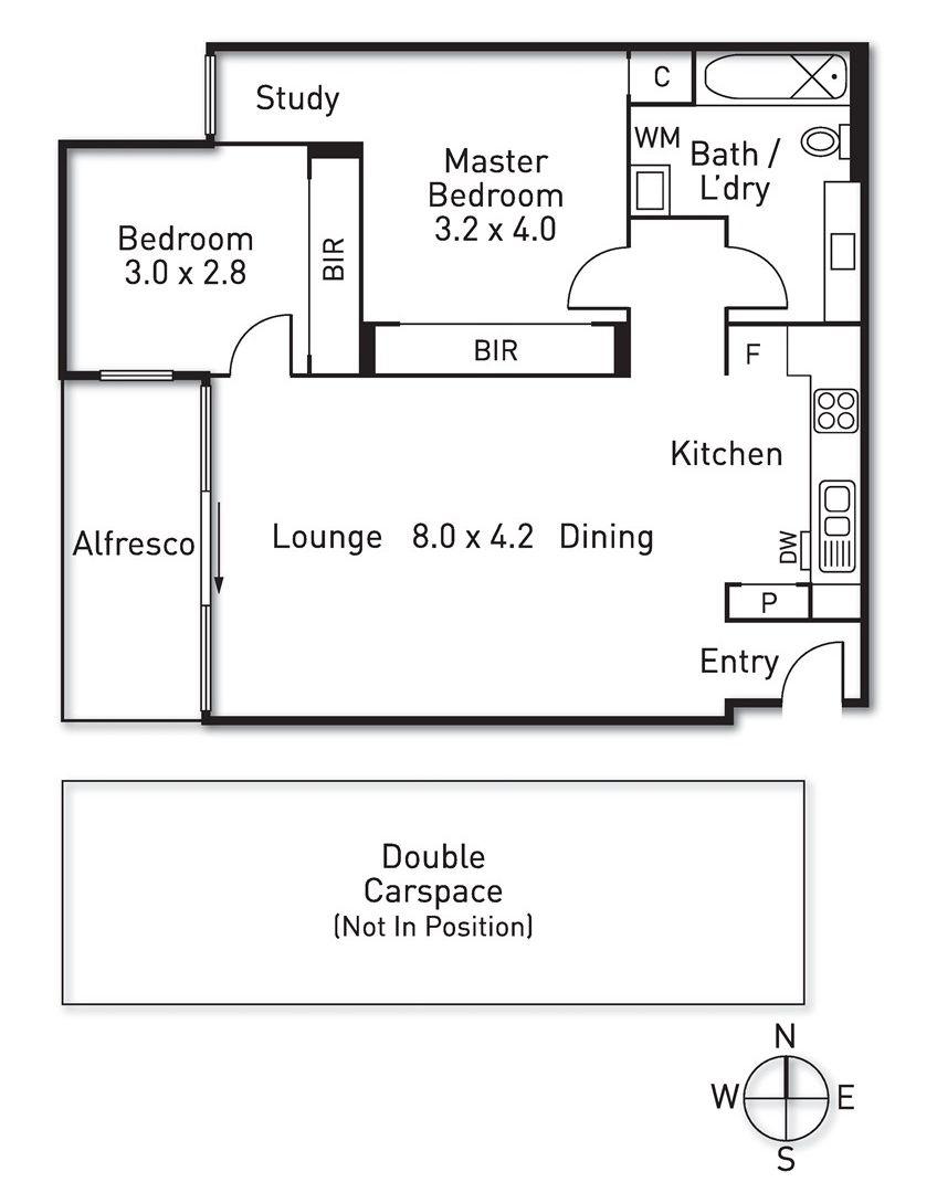 8/2a Brougham Street, Richmond VIC 3121, Image 8